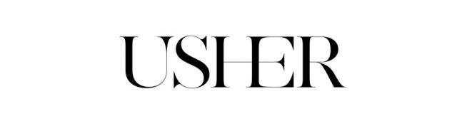 usher brand