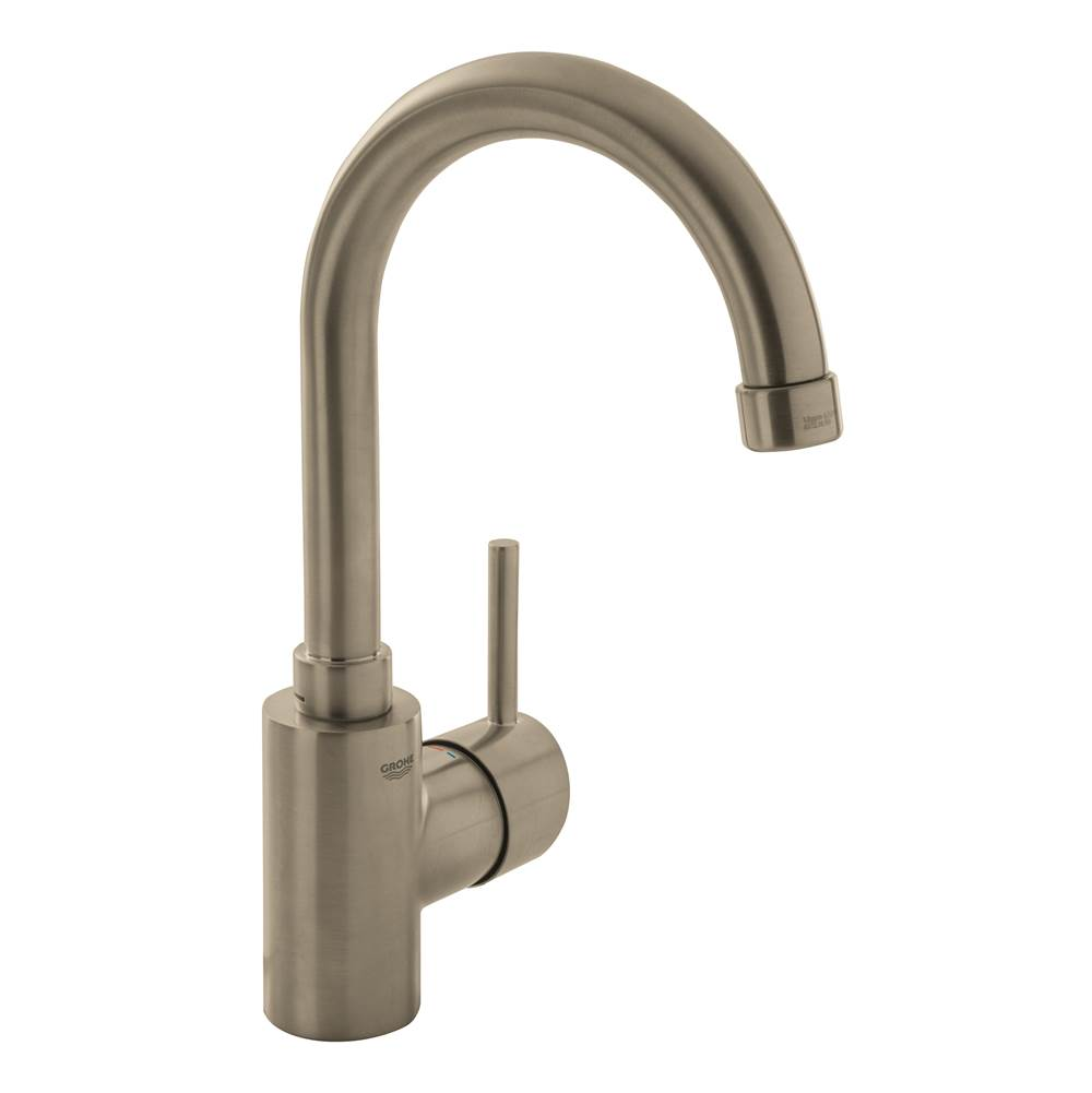 Grohe v1 grohe concetto kitchen faucet 00 ENA Grohe Concetto