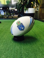 NRL ball