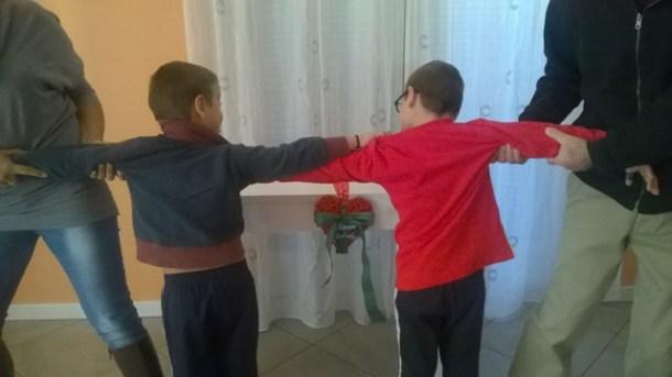 Come passare il Natale da genitori separati