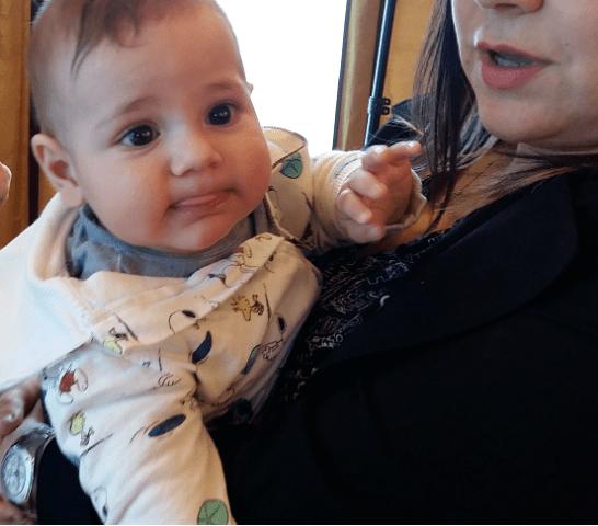 BabyshowerIT | Genitorialmente