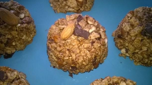 Merenda per bambini: barrette di cereali fatte in casa | Genitorialmente