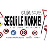 """Prevenzione: Genitori e Polizia Stradale  insieme per """"Guida Sicura"""""""
