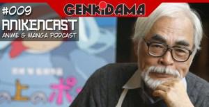 Anikencast #009 - O que faremos quando ficarmos chatos?