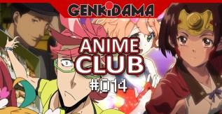 Anikenkai Anime Club 014 - Joker Game, tu tá jokando comigo?