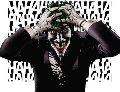 O Batman é foda porque tem o Coringa como inimigo, ou ele tem o Coringa como inimigo porque é foda?