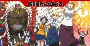 Fala OTAKU 143 - animes e mangás para ver no carnaval!