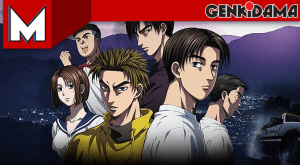 Initial D – Legend 1: Awakening ~ Review do 1º Filme da trilogia!