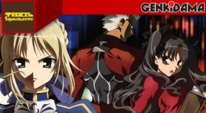 Troca Debate #16: O melhor e o pior da temporada – Animes de Outubro 2014