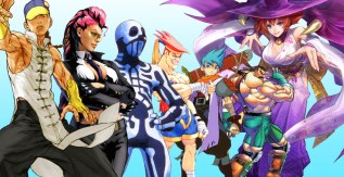 Top 5 - Personagens que mereciam entrar no Street Fighter V