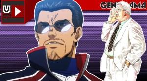 Os técnicos dos animes