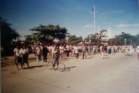 solar eclipse gensan 1988