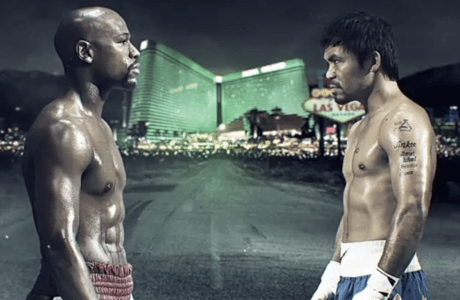 Mayweather vs. Pacquiao in Las Vegas: Will there be a Rematch?