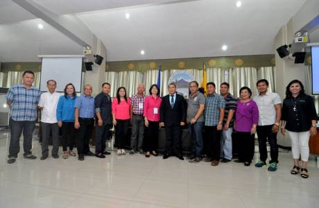 PCM dominates Gensan Local Elections 2016