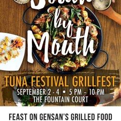 5 Ways to celebrate Tuna Festival 2016 at SM City General Santos