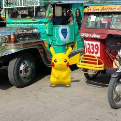 Smart subscribers given free access to Pokemon GO