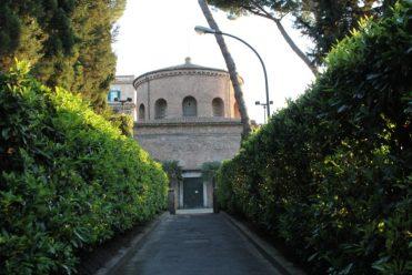 santa costanza mausoleo via nomentana roma