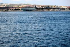 strutture la maddalena sardegna spiagge