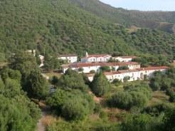 Il Santuario della SS. Annunziata-foto di SerSanna/panoramio