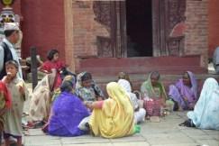 Parlare nel dolce far niente, Nepal 1999