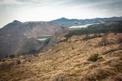 La valle Sturla