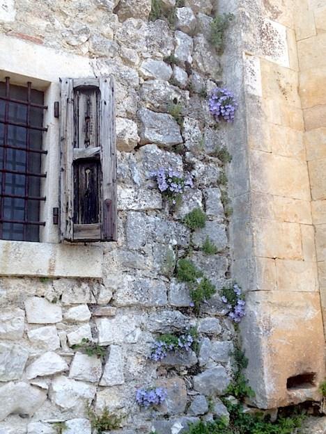 particolare abbazia Bominaco