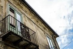 balcone borgo cleto