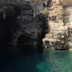 Grotta delle Colombe