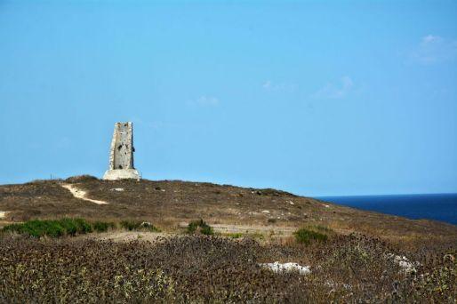 Torre del serpe - Otranto