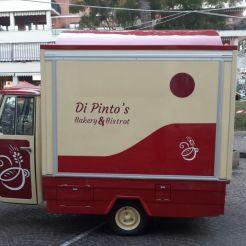 evento street food sorrento