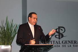 Julio Amado Castaño Guzmán