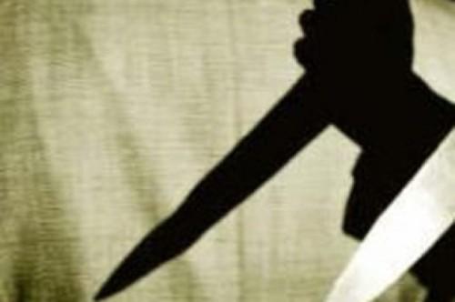 Un hombre le quitó la vida a otro a cuchilladas en el distrito municipal de La Canela, Santiago, por alegados motivos pasionales