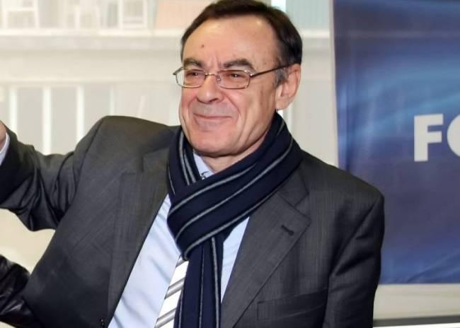 Σφακιανάκης: «Θα προσπαθήσω να πληρώσω με φως το αίμα των φονιάδων»