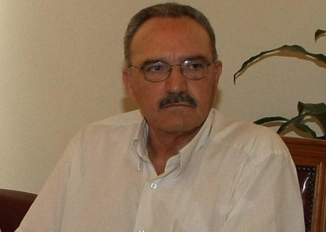 Βουλγαράκης: «Διαχρονικά είμαστε στο πλευρό της μεγαλύτερης ομάδας του νησιού»