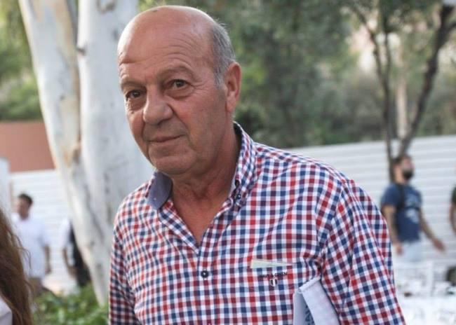 Πολεμαρχάκης: «Στόχος η άνοδος και η σκληρή δουλειά»