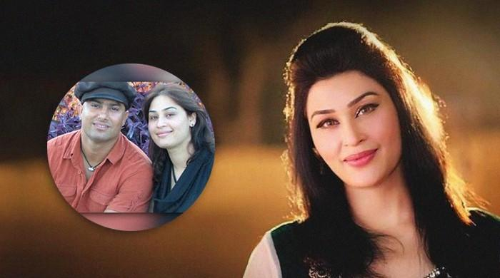Singer Humera Arshad levels allegations of abuse against husband