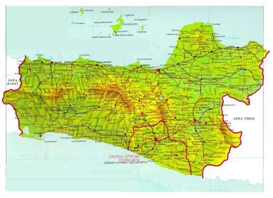 Peta Indonesia Lengkap Peta Indonesia Info Agribisnis [.] Com: Portal ...