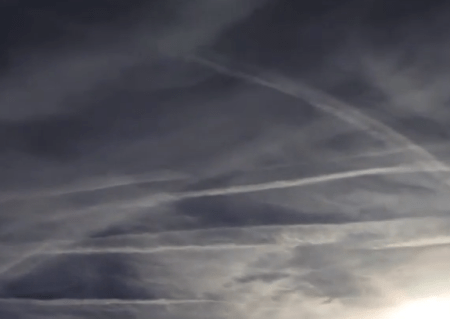 Geoengineering Poisoning the Planet with Aluminum – Coal Fly Ash