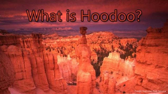 What is Hoodoo