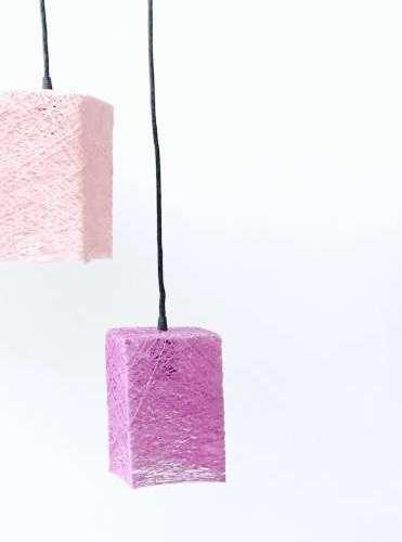 lámpara de techo decorativa