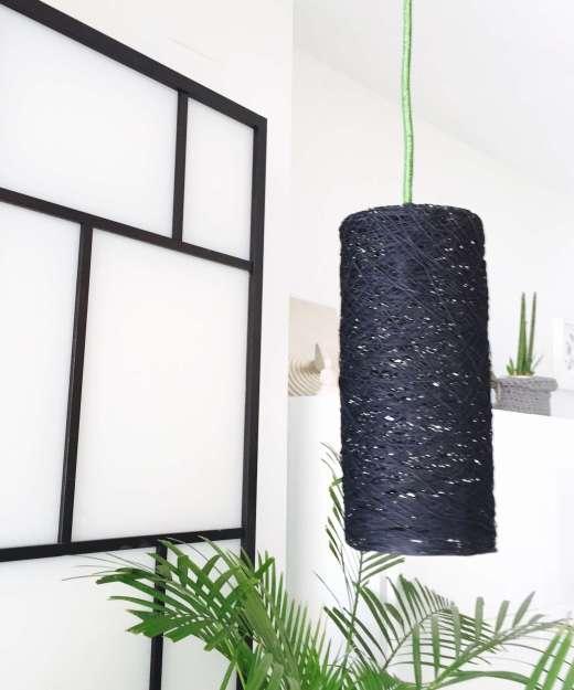 Lámpara de suspensión CYLINDER