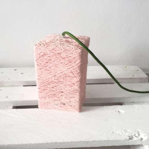 Prism lámpara de suelo rosa