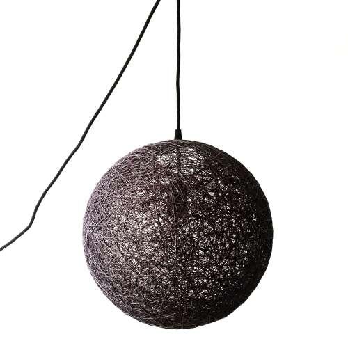 Globe pendant light nordic style
