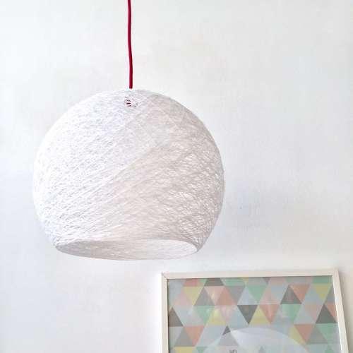Lámpara de suspensión HALF SPHERE, de diseño nórdico