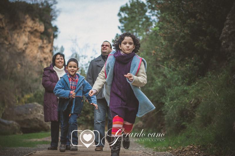 Reportaje de fotos de familia - Fotógrafo Segorbe - Fotografo de familia Castellon (46)