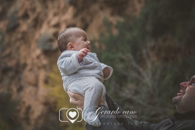 Reportaje de fotos de familia - Fotógrafo Segorbe - Fotografo de familia Castellon (26)