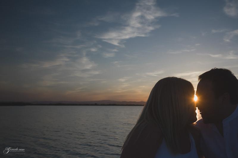 Fotos de parejas albufera Valencia - Reportaje fotos pareja romantico (9)