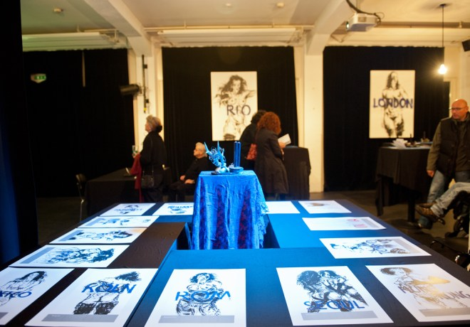 Ausstellung Magazin 4, Bregenz