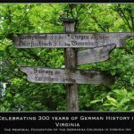 2014 Germanna Foundation Calendar