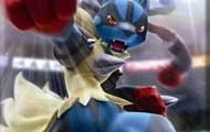 Pokémon Trading Card Game XY Furious Fists  (3)